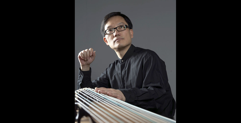 古箏演奏家 - 樊慰慈教授