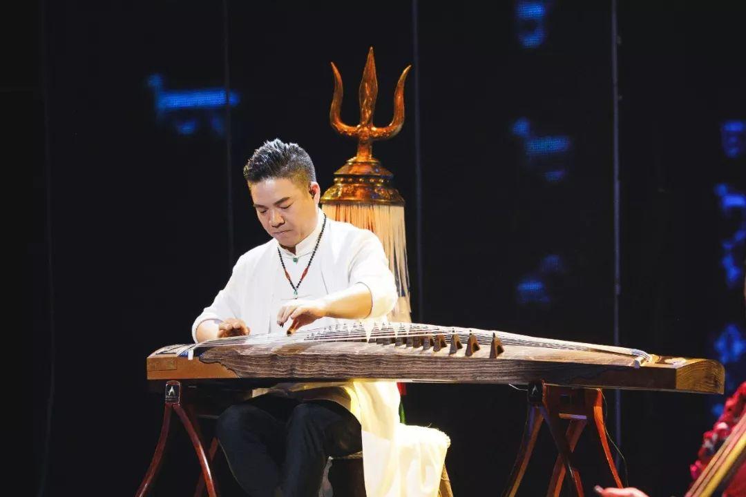 民樂也搖滾紅樓聽浩歌,8月23日《國樂大典》,王中山老師與蒙古徒步樂團,來了!